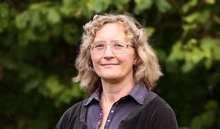 Helga Biehle