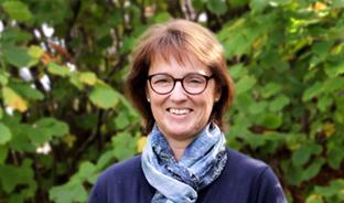 Kerstin Klinger