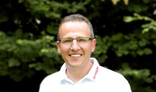 Martin Liebig