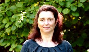 Nadja Eismann