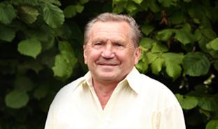 Stefan Liebscher